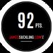 92 pts JamesSuckling.com