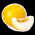 Honewdew melon