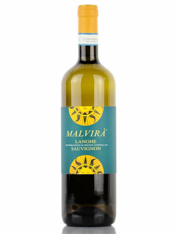 Malvira' - Sauvignon Blanc 2016