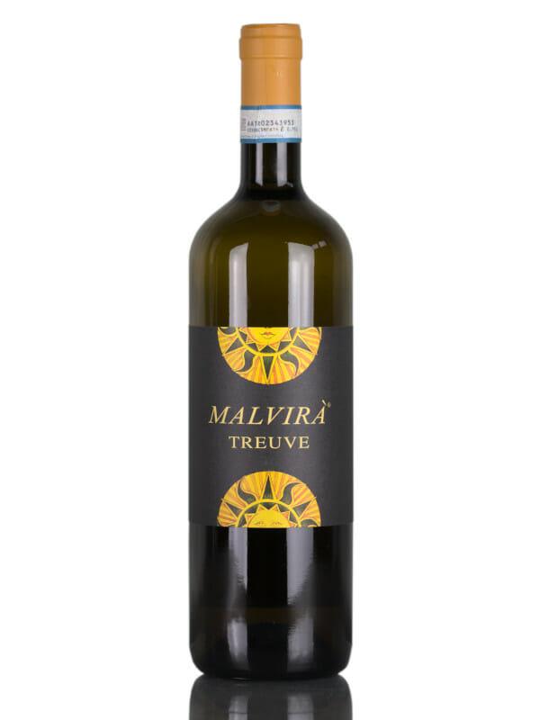 Malvira' Treuve 2015 Chardonnay, Sauvignon Blanc, Arneis