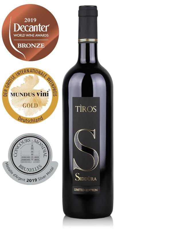 Siddura Tiros Limited Edition