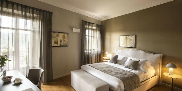 Room in Relais Villa Del Borgo