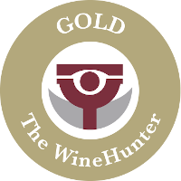 The WineHunter Gold Award