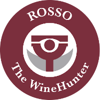 The WineHunter Rosso award