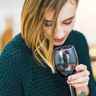 Blogger A Mum Reviews speaks about Independent Wine