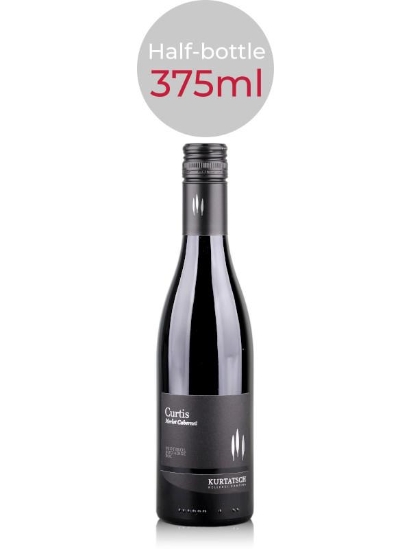 Kurtatsch Kurtis Merlot 2017 - Half-bottle 375ml