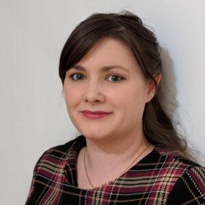 Jemma Porter, Assistant Editor