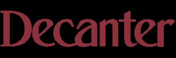 Decanter magazine logo