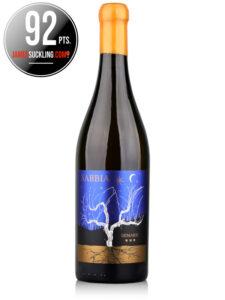 Demarie Sabbia Orange wine - Oak Aged Arneis 2019