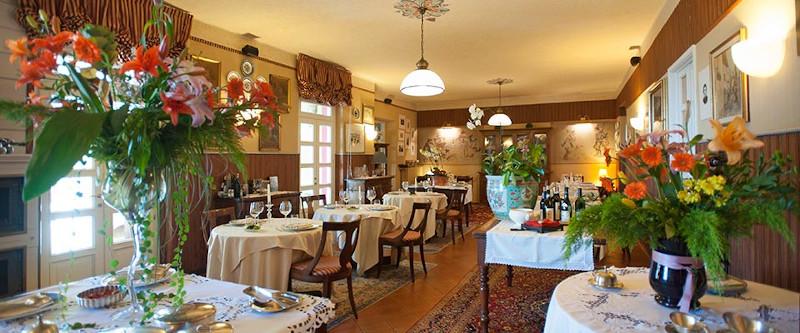 Felicin ristorante Monforte d'Alba