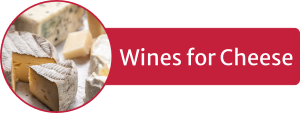 Icon - Guide for selecting Wine for Cheese